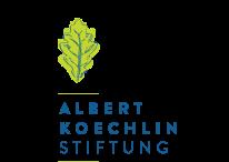 Logo Albert Koechlin Stiftung AKS Luzern